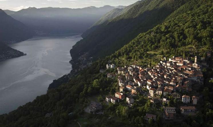 Lago di Como foto esclusive