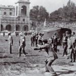 Primo Giro d'Italia 13 maggio 1909