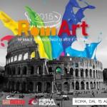 biennale arte Roma 2015