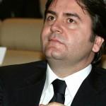 Stefano Ricucci racconta di non aver picchiato la fidanzata