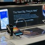 Galaxy S6 smartphone