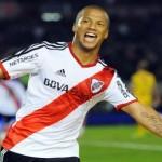 Sanchez River Plate Copa Libertadores
