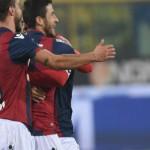 Sansone Bologna playoff
