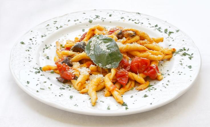 Expo 2015 cucina salernitana