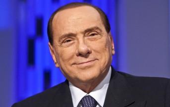 Silvio Berlusconi incidente domestico: ricovero in ospedale e tre punti di sutura sul labbro