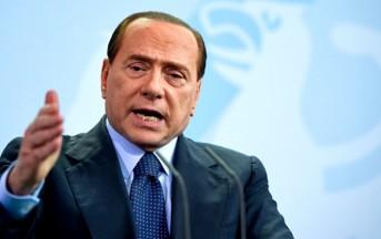 """Silvio Berlusconi oggi, Ruby e le """"cene eleganti"""": il leader di Forza Italia ammette di aver sofferto"""