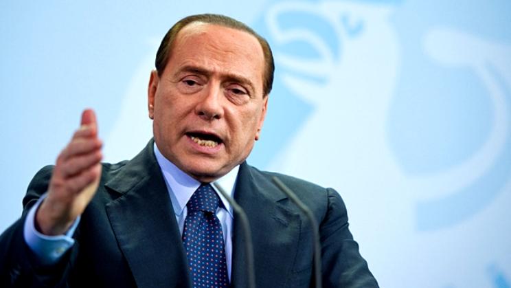Silvio Berlusconi ruby cene e leganti