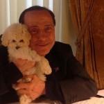 Sillvio Berlusconi Instagram ufficiale