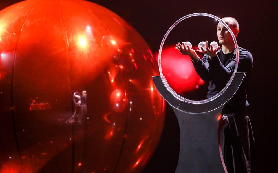 Italia's Got Talent 2015 vince Simone Alani