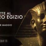 Stanotte al Museo Egizio facebook