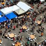 StreetEat app street food truck