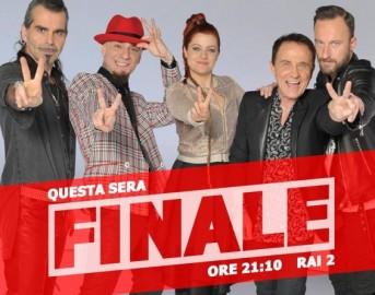 Programmi Tv oggi, mercoledì 27 Maggio 2015: Velvet e la finale di The Voice of Italy