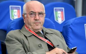 Italia Nazionale di calcio, in FIGC è tutti contro tutti: Tavecchio e Ventura nel mirino, oggi riunione decisiva