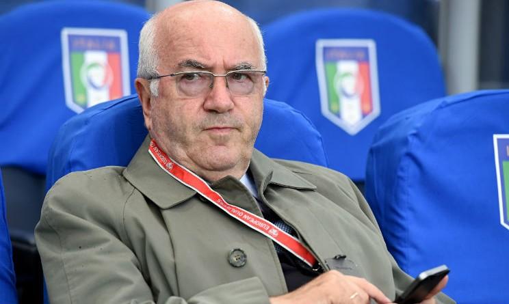 Italia fuori dai Mondiali Russia 2018 perdita economica