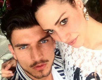 Beatrice Valli in ospedale: Marco Fantini non sarà in sala parto?
