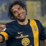 Hellas Verona Juventus video gol