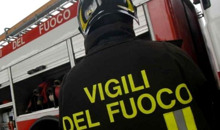 Piemonte - Torino, si dà fuoco dopo lite con moglie