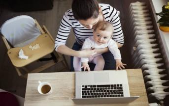 Acquisti on line mamme, ecco 5 motivi per cui conviene