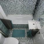 Ecco come arredare un bagno piccolo idee salvaspazio