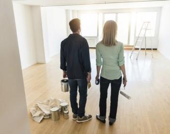 """Come arredare una casa piccola: ecco il colore """"salvaspazio"""", consigli utili su come ottenere spazio e luce"""