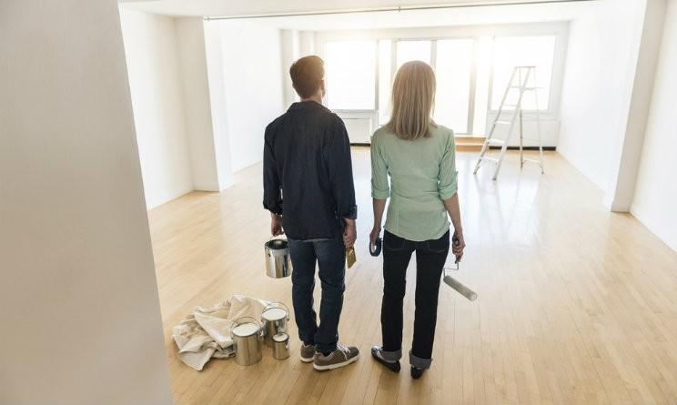Come arredare una casa piccola ecco il colore for Ottenere una casa costruita