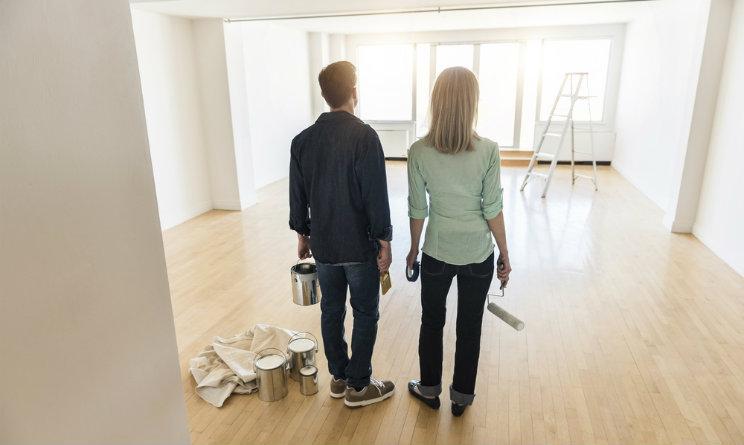 Come arredare una casa piccola ecco il colore - Consigli per arredare casa piccola ...