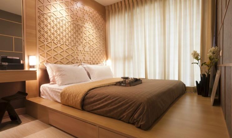 Arredare casa lo stile zen idee e consigli per rilassarsi for Consigli x arredare casa