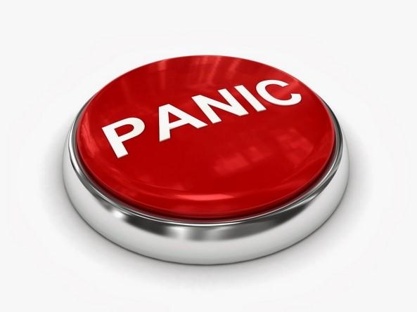 attacchi di panico cura sintomi