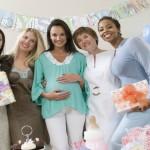 baby shower a sorpresa, baby shower come si organizza, baby shower party, gravidanza