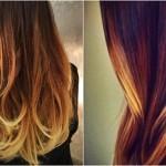 cosa è il bayalage, colore 2015 capelli, colorazione capelli 2015, come colorare i capelli naturalmente, capelli tendenze 2015