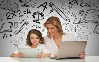 Bambini e internet come evitare i pericoli: i consigli per navigare sicuri in rete