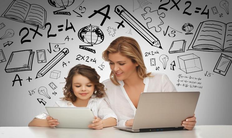 Ecco come navigati sicuri in rete bambini e internet