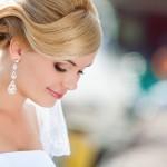 tendenza capelli 2015 le acconciature spose raccolte