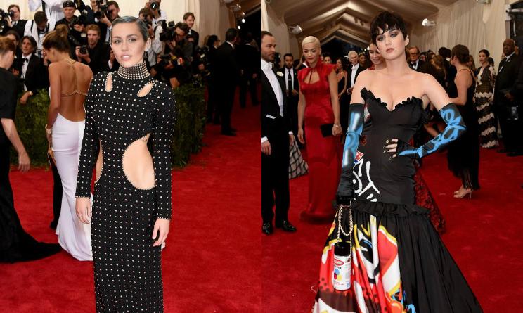 Ecco i look peggiori del met gala 2015