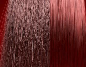 Capelli 2015 tendenze colore: lo split-dyed hair è il nuovo trend per l'estate 2015, ecco di cosa si tratta