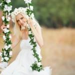 Ecco 3 acconciature ideali per il vostro matrimonio boho chic