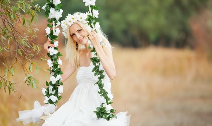 Foto Matrimonio Bohemien : Capelli tendenze spose le acconciature ideali per
