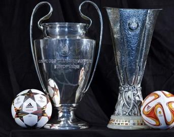 Palinsesti Mediaset 2015-2016: gare italiane di Champions League su Italia 1