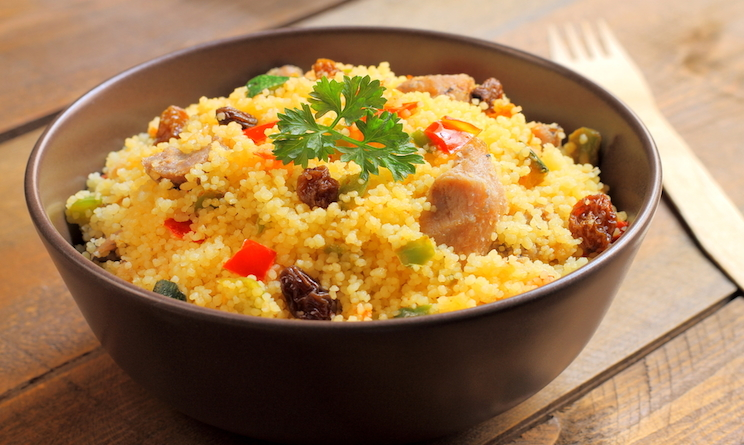 cous cous ricetta