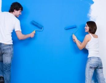 Cromoterapia per le pareti: come scegliere i colori per il benessere in casa
