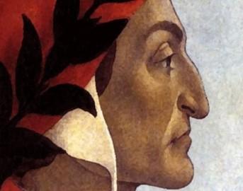 Dante Alighieri, Divina Commedia: il viaggio del Sommo poeta nato nel 1625