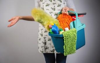 Detersivi fai da te ecologici: le ricette per realizzarli in casa