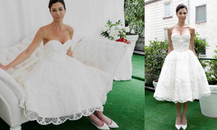 tendenze moda sposi