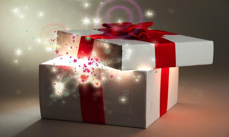 regali bambini natale 2015