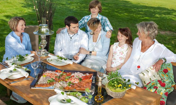 Festa della mamma 2015 cosa cucinare a pranzo urbanpost - Cosa cucinare oggi a pranzo ...
