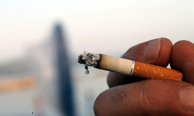 rimedi naturali smettere di fumare