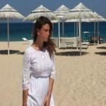 Claudia Galanti critiche per le sue foto piccanti