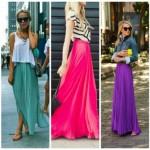 gonne estate 2015 tendenze moda 2015