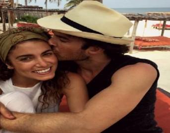 Ian Somerhalder e Nikki Reed sposi: parole d'amore in viaggio di nozze
