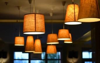 Idee creative per decorare casa: lampade fai da te da realizzare per abbellire le stanze